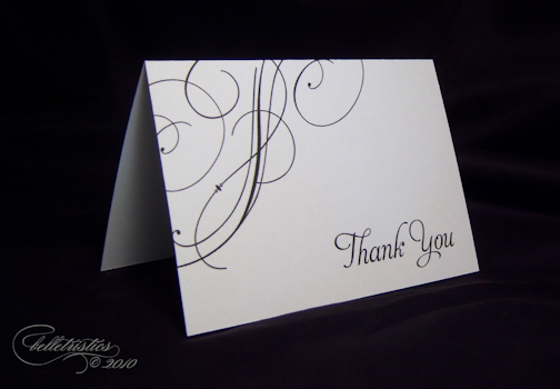 the write touch thank you notes deconstructed
